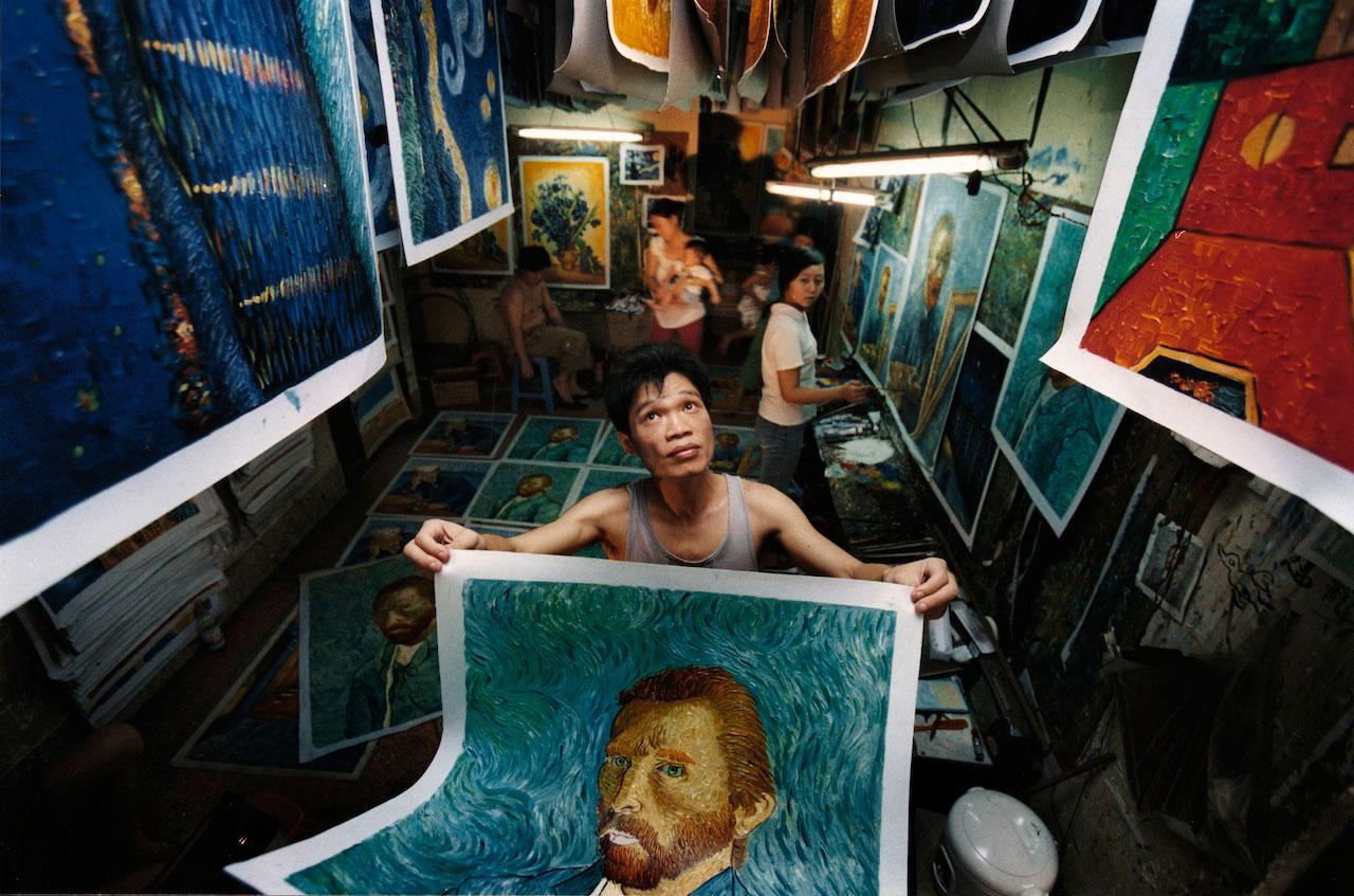 ©Haibo-YU_China's-van-Goghs_02